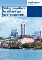 Leaflet Sealing competence for efficient seal water management