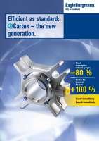 Leaflet eCartex